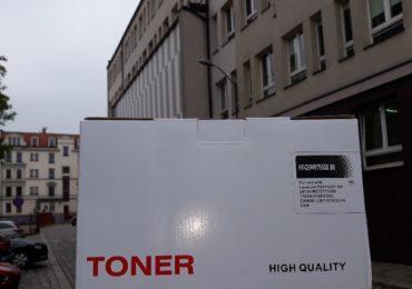 Dostawa tonera Q7553X dodrukarki HP LaserJet P2015