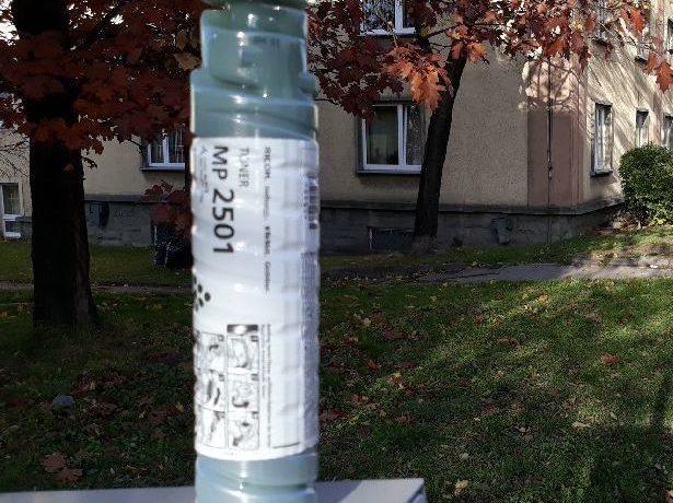 Oryginalny toner Ricoh MP2501 841769